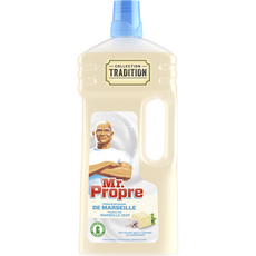 MR.PROPRE Nettoyant ménager multi-usages fraîcheur savon de marseille 1,3l