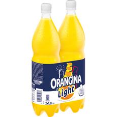 ORANGINA Orangina zero 2x1,5l
