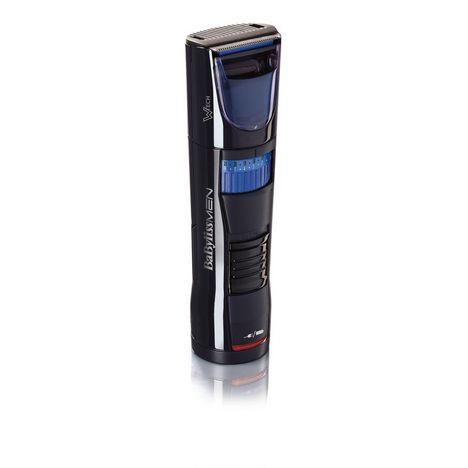BABYLISS Tondeuse barbe T830E - Noir