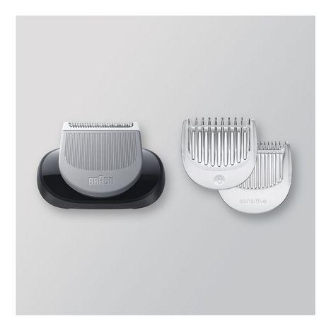 BRAUN Accessoire rasoir électrique - Noir