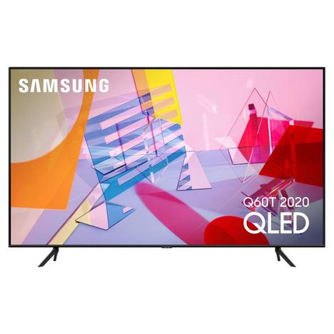 SAMSUNG QE58Q60 TV LED 4K UHD 145 cm Smart TV