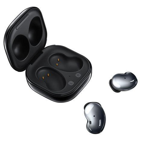 SAMSUNG Écouteurs Bluetooth Galaxy Buds Live avec étui de recharge - Noir