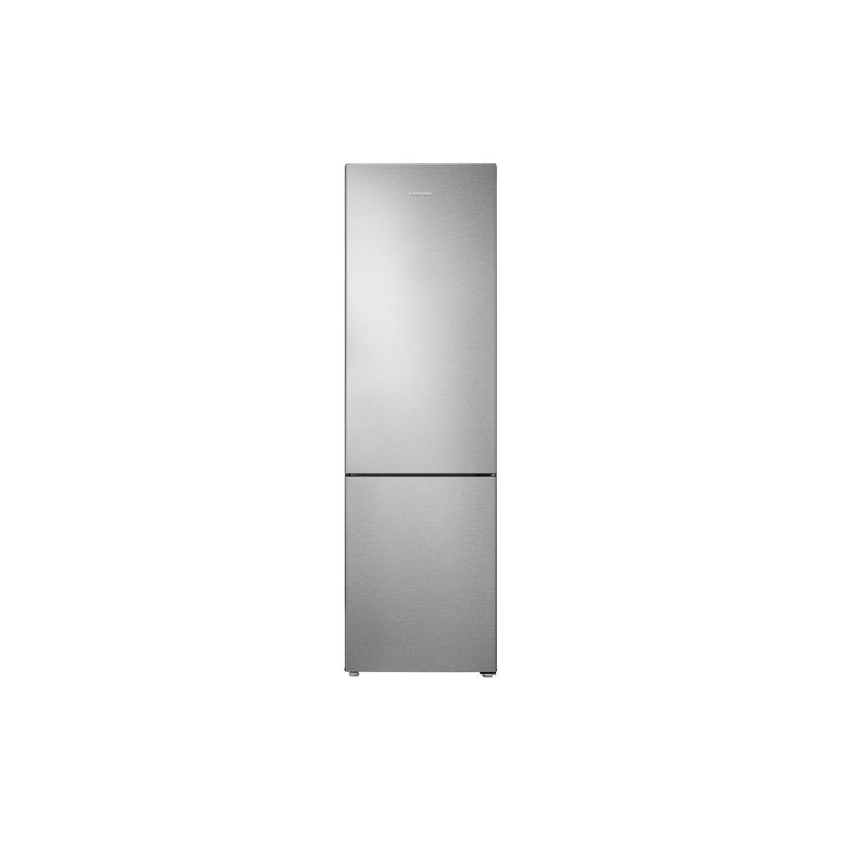 Réfrigérateur combiné RB37J501MSA, 353 L, Froid ventilé