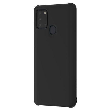 SAMSUNG Coque pour Samsung Galaxy A21s - Noir