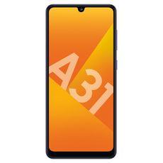 SAMSUNG Smartphone Galaxy A31 64 Go 6.4 pouces Bleu 4G Double port NanoSim