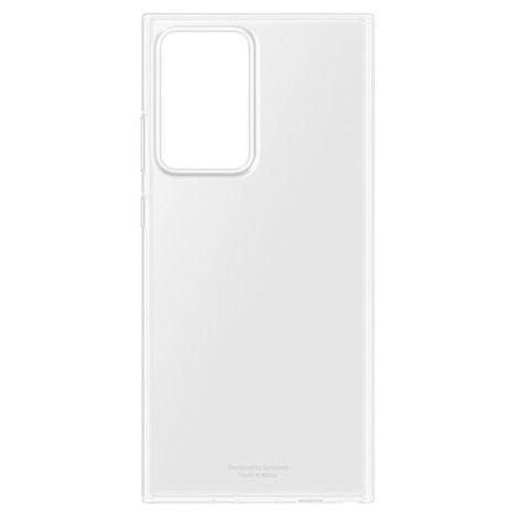 SAMSUNG Coque de protection pour Samsung Galaxy Note20 Ultra 5G - Transparente