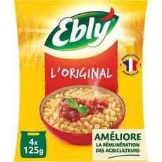 Ebly EBLY Blé précuit