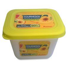 AUCHAN Margarine 1kg