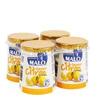 St Malo yaourt citron 4x125g