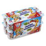 yaourt sucre aromatise rik&rok 16x125g