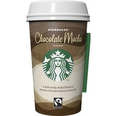 Starbucks cup chocolate moka 220ml