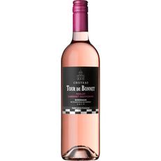 AOP Bordeaux Château Tour de Bonnet rosé 2019 75cl
