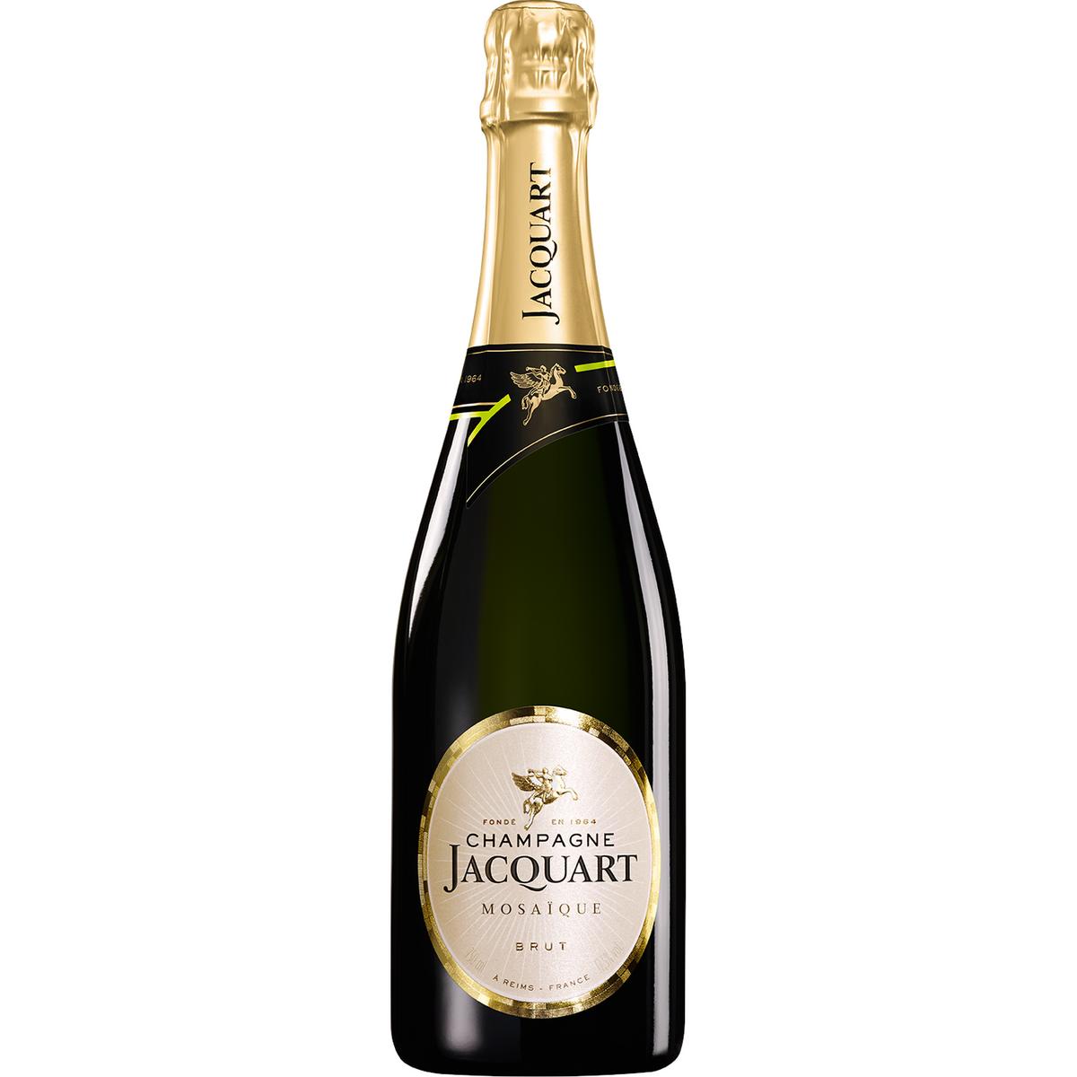 AOP Champagne brut Mosaïque