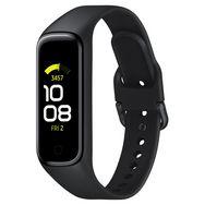 SAMSUNG Montre connectée - Galaxy Fit2 - Noir