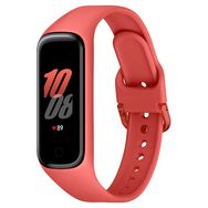 SAMSUNG Montre connectée - Galaxy Fit2 - Rouge
