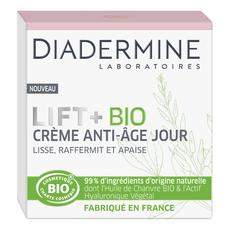 DIADERMINE Laboratoires Lift+ bio crème anti-âge de jour 50ml