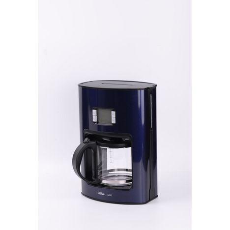 QILIVE Cafetière 151390 - Bleu