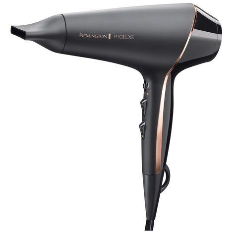 REMINGTON Sèche cheveux AC9140B - Noir