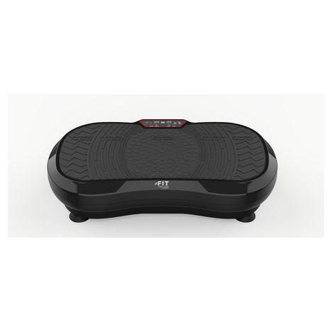 FIT FOR LIFE Machine de vibration VIB500 - Noir