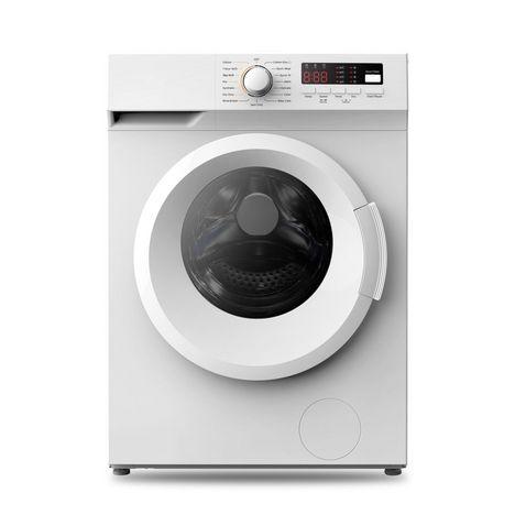 QILIVE Lave linge séchant hublot Q.6467, 8 kg lavage, 5 kg séchage, 1300 T/min