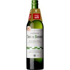 AOP Entre-Deux-Mers Sauvignon Château Tour de bonnet 2020 blanc 75cl