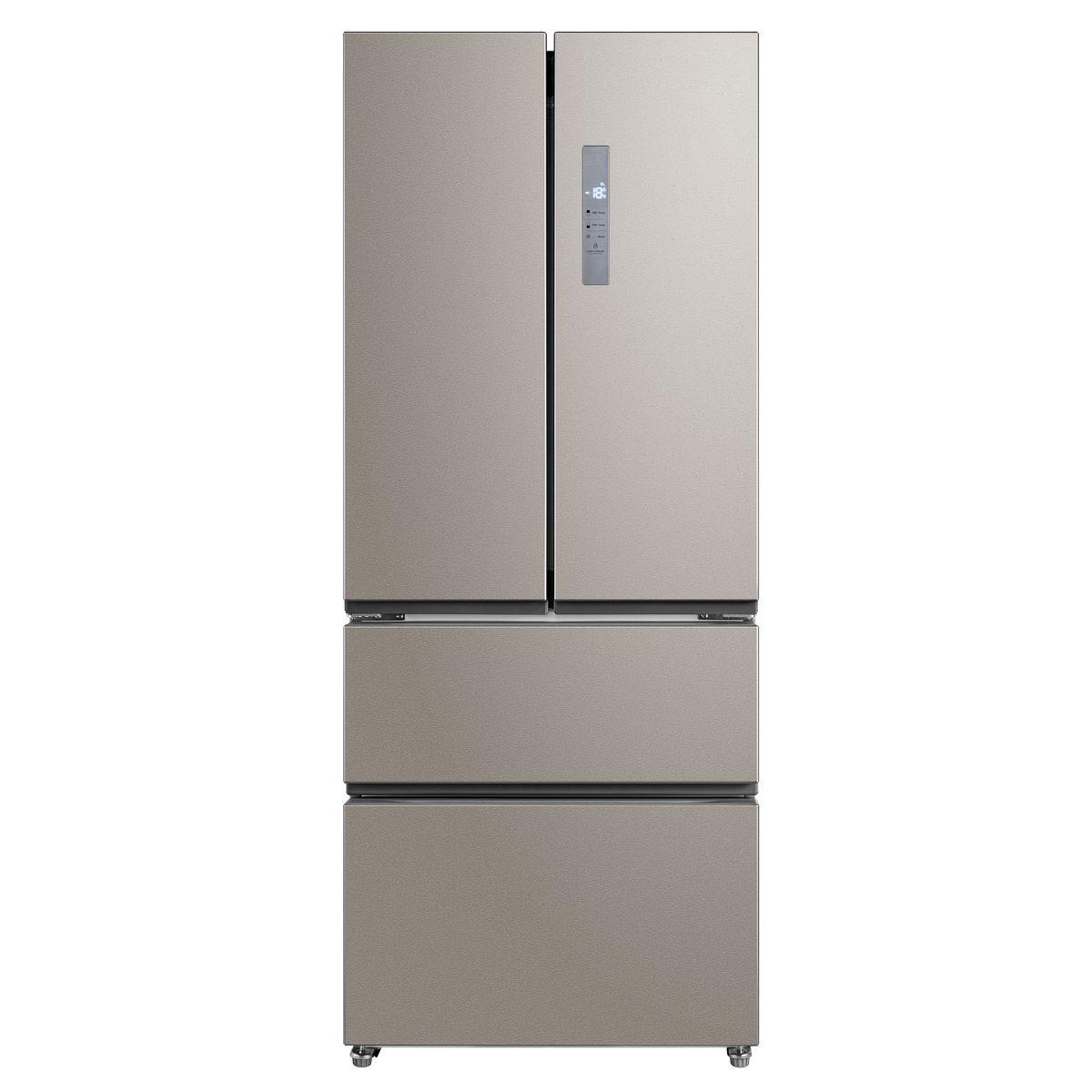 Réfrigérateur multi-portes 155487, 396 L, Froid ventilé