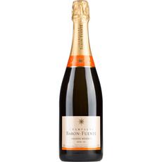 Baron-Fuenté BARON FUENTE AOP Champagne demi-sec grande réserve