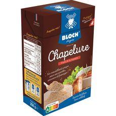 BLOCH Bloch Chapelure pour farcir et paner 250g 250g