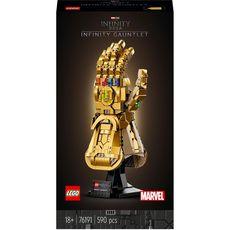 LEGO Marvel Le Gant de l'infini
