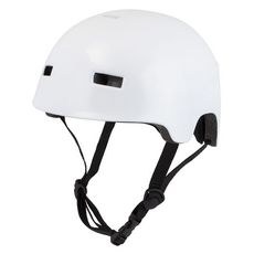 FUNBEE Casque bol Adulte Blanc taille M