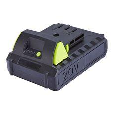 GARDENSTAR Batterie 20V capacité 2AH composants SAMSUNG