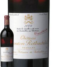 Château Mouton Rothschild Pauillac Rouge 2009