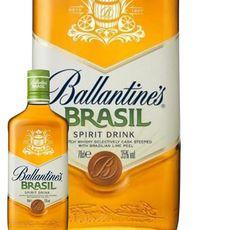 Ballantines Whisky Ballantine's Brasil 35%