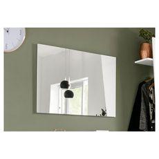 Miroir 80x60cm VERONA (Blanc)