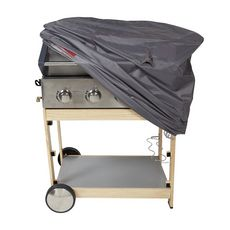 Housse COV'UP 102x46x92 cm polyester pour barbecue