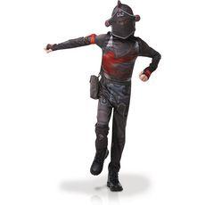 RUBIES Déguisement ado Taille XXXL - Black Knight Fortnite