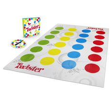 HASBRO Jeu Twister