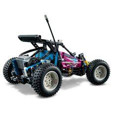 LEGO Technic 42124 Buggy tout-terrain