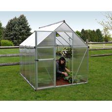 Serre de jardin Mythos 4,5 m²