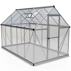 Serre polycarbonate Harmony - 5,6 m²