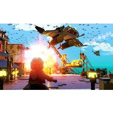 LEGO NINJAGO LE FILM PS4