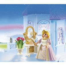 PLAYMOBIL Oeuf Princesse avec coiffeuse