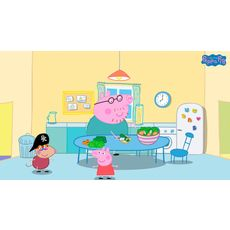 Mon amie Peppa Pig Nintendo Switch