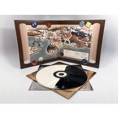 Pokémon Or & Argent Johto Legends - Album Vinyle