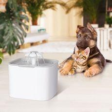 Idomya E. Fontaine à eau pour chiens et chats 2L
