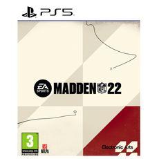 Madden 22 PS5