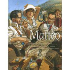 Mattéo - Tome 3 : Troisième époque, Août 1936
