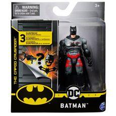 SPIN MASTER Figurine basique 10 cm Batman