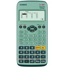CASIO  Calculatrice scientifique spéciale collège Fx-92 +
