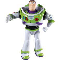 LANSAY Figurine Toy Story 4 Buzz l'Eclair Action Karaté